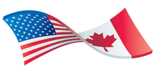USA Canada Customs Clearance